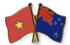 Vietnamese legislators visit New Zealand, Australia