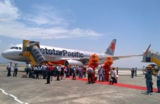 Jetstar Pacific opens new domestic routes