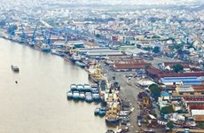 Saigon Port lowers target for 2016, plans divestment
