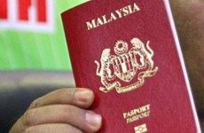 Malaysia razes syndicate producing forged passports