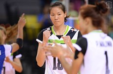 Hoa continues as Bangkok Glass spiker in new season