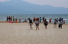 Local tourism authorities urged to ensure food safety for visitors