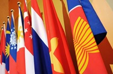 ASEAN's central role in regional security architecture highlighted