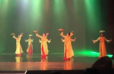 National contest for young choreographers to be held