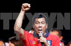 Philippines: President-elect vows to realise his plans