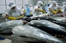 Vietnam's tuna exports decline 5.5 percent in Q1