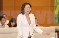 Vietnam, Canada step up judicial cooperation