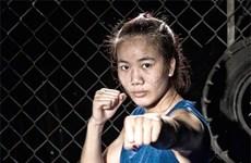 Vietnamese female boxers seek Olympic slots in Kazakhstan