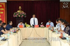 HCM City hi-tech park urged to increase hi-tech products