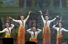 ASEAN, Russia mark 20-year ties