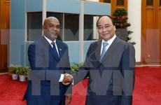 Vietnam, Mozambique share interest in coastal transport