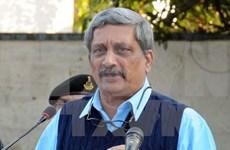 Indian Defence Minister to visit Vietnam