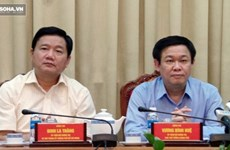 HCM City suggested for Vietnam Stock Exchange