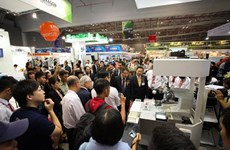HCM City to host international Metalex exhibit