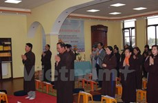 Requiem held in Hungary for Vietnamese sea, island martyrs