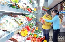 Hanoi: CPI expands 0.35 pct, export rises 2.7 pct