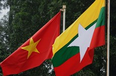 Deputy FM visits Myanmar, seeking to tighten links