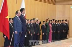 Prime Minister's Japan trip a success: Deputy FM