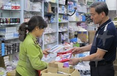 Deputy PM urges to double effort to fight smuggling