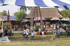 Village hosts many June activities for children