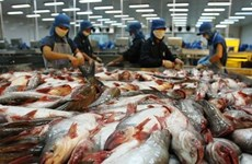 Ministry cracks down on fishery products