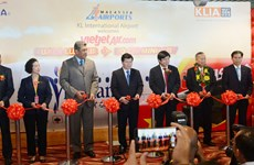VietJet Air opens route from HCM City to Kuala Lumpur