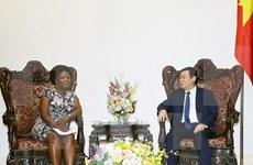Vietnam needs WB's advice on State budget balance: Deputy PM