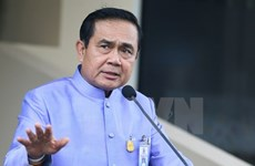 Regional peace highlighted at Shangri-La Dialogue