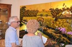 Vietnam House in Ottawa attracts visitors