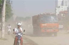 PM approves plan on air quality control until 2020