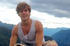 Lao Cai searches for missing British Fansipan climber