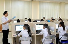 School important in raising Internet safety awareness: UNICEF official