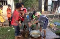 Rural water, sanitation programme proves effective