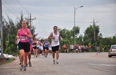 Marathon to be held on Phu Quoc island