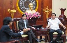 Ho Chi Minh City suggested establishing open database