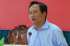 Party chief requests clarification about local senior official