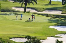 National amateur male golf tourney to kick off