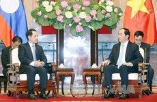 President's visits to Laos, Cambodia to elevate bilateral ties