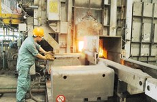 Vietnamese steel firms to pay US tax
