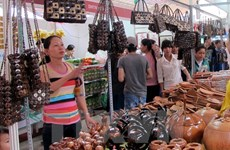 140 Vietnamese firms attend Kunming Export and Import Fair