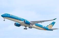 Air France pilot strike affects Vietnam Airlines passengers