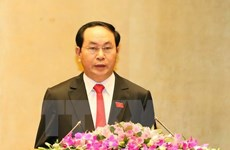 Cambodian press: Vietnamese President's visit to lift traditional ties