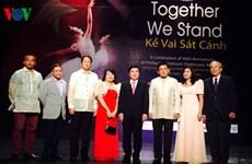 Celebration marks Vietnam-Philippines diplomatic ties