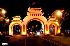 Rach Gia City opens tourism information centre
