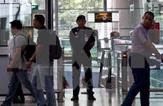 Malaysia arrests over 27,000 illegal foreign workers