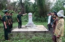 Vietnam, Laos enhance defence links