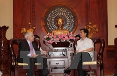 HCM City pledges continual support for investors