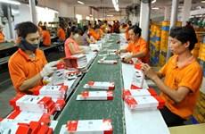Vietnam, RoK share trade union experiences