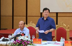 Deputy PM urges reducing coal production cost