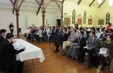 Liaison board set up to link Vietnamese businesses in NZ